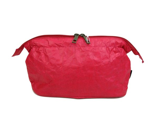 trousse_de_toilette_rouge_naturel_papier_kraft_ecologique_auctor.fr